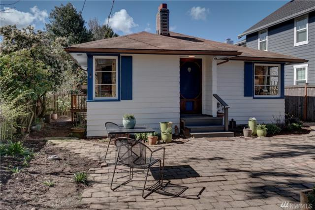 10051 40th Ave SW, Seattle, WA 98146 (#1429877) :: The Kendra Todd Group at Keller Williams