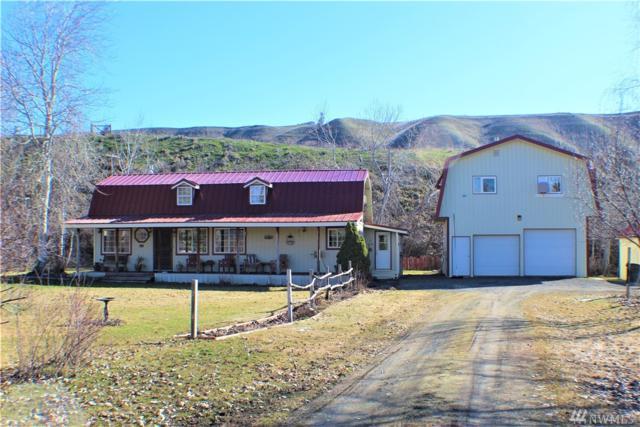 11661 Hwy 10, Ellensburg, WA 98926 (#1429885) :: Coldwell Banker Kittitas Valley Realty