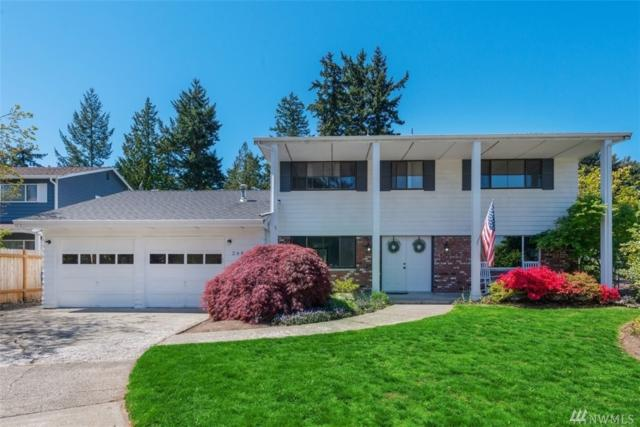26819 Downing Ave, Kent, WA 98032 (#1429898) :: Kimberly Gartland Group