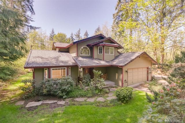 16428 80th Ave NW, Stanwood, WA 98292 (#1429904) :: Ben Kinney Real Estate Team