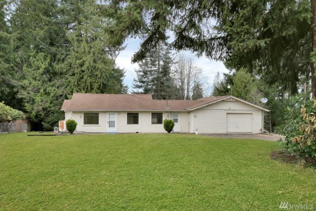 1609 15th Ave, Milton, WA 98354 (#1429921) :: Hauer Home Team