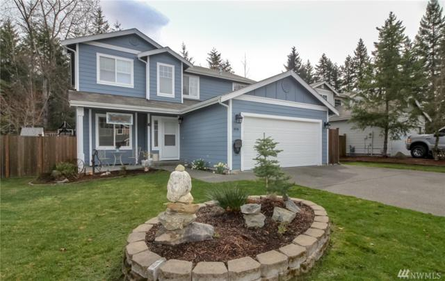 20701 190th Ave E, Orting, WA 98360 (#1429957) :: Hauer Home Team