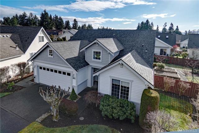 16917 91st Ave E, Puyallup, WA 98375 (#1430019) :: Ben Kinney Real Estate Team