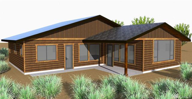 30-LOT Pine Lp, Winthrop, WA 98862 (#1430168) :: Kimberly Gartland Group