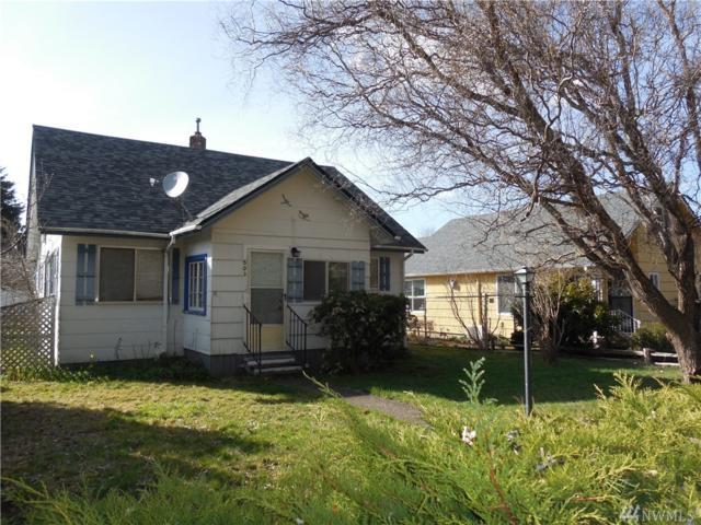 503 Monroe St, Ryderwood, WA 98581 (#1430230) :: Ben Kinney Real Estate Team