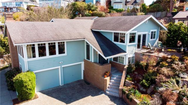 10110 Radford Ave NW, Seattle, WA 98177 (#1430263) :: Ben Kinney Real Estate Team
