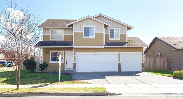 5844 NE 122nd Place, Marysville, WA 98171 (#1430286) :: KW North Seattle