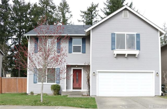 4901 202nd St E, Spanaway, WA 98387 (#1430359) :: Ben Kinney Real Estate Team