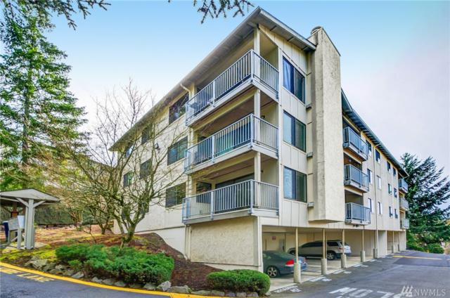1215 SW 132nd Lane #311, Burien, WA 98146 (#1430362) :: Commencement Bay Brokers