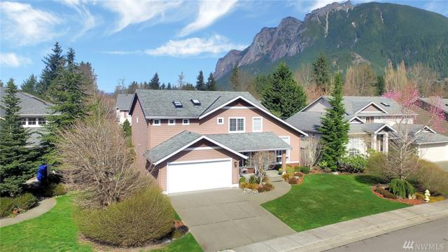 500 SE 7th St, North Bend, WA 98045 (#1430363) :: Real Estate Solutions Group