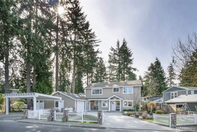 14227 SE Eastgate Dr, Bellevue, WA 98006 (#1430426) :: Ben Kinney Real Estate Team