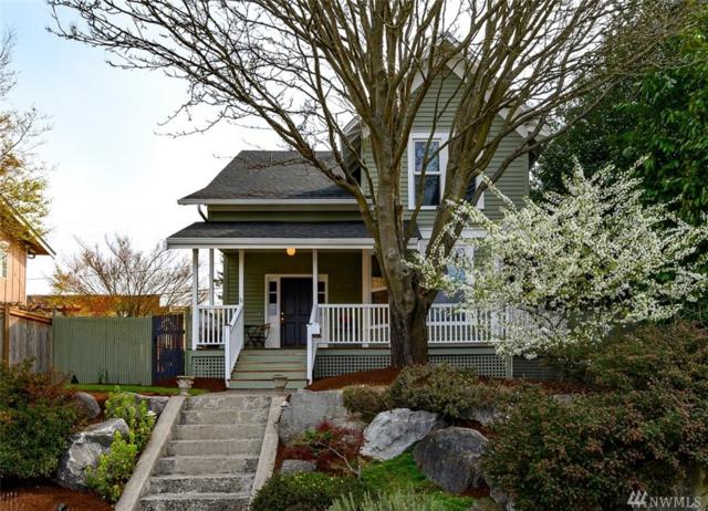 2708 44th Ave SW, Seattle, WA 98116 (#1430446) :: The Kendra Todd Group at Keller Williams