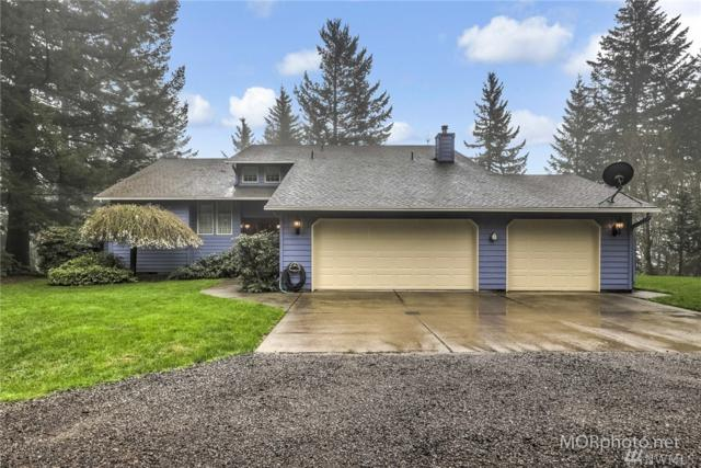 36015 NE 31st Cir, Washougal, WA 98671 (#1430466) :: Kimberly Gartland Group