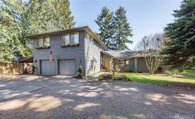 744 Hunt Rd, Port Angeles, WA 98363 (#1430498) :: Homes on the Sound