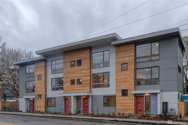 1401 Martin Luther King Jr (Lot A) Wy, Seattle, WA 98122 (#1430547) :: Commencement Bay Brokers