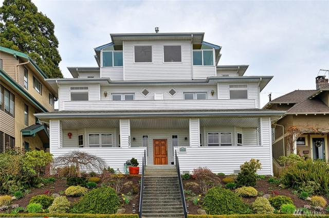 2207 Grand Ave C, Everett, WA 98201 (#1430555) :: Ben Kinney Real Estate Team