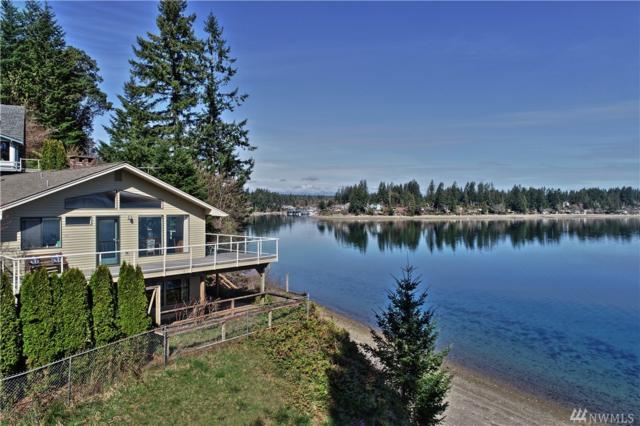 151 E Island Crest Rd, Grapeview, WA 98546 (#1430586) :: Ben Kinney Real Estate Team