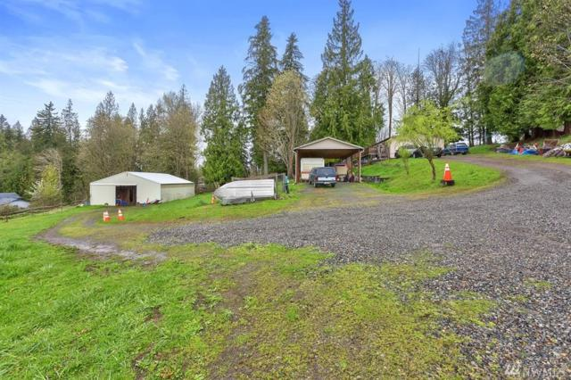 10025 Wagner Rd, Snohomish, WA 98290 (#1430664) :: Chris Cross Real Estate Group