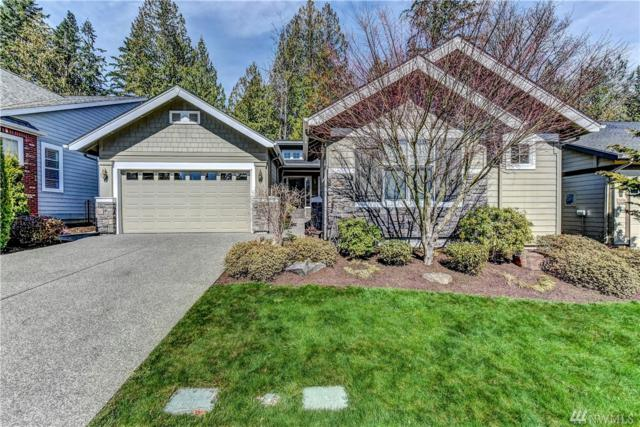 24258 NE 131st Terr, Redmond, WA 98053 (#1430682) :: Real Estate Solutions Group