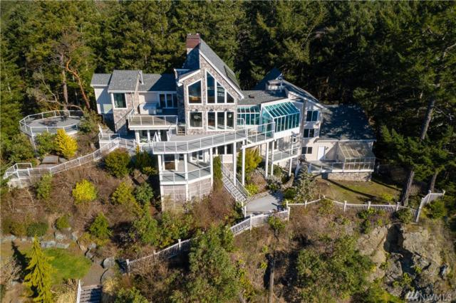5 Beach Dr A, La Conner, WA 98257 (#1430724) :: Real Estate Solutions Group