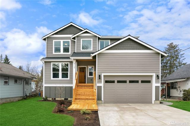 8125 Olmstead Ave SE, Snoqualmie, WA 98065 (#1430737) :: NW Home Experts