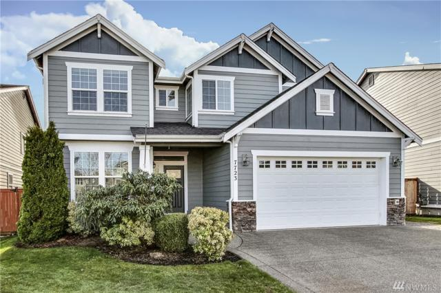 7723 Mckinley Lp NE, Lacey, WA 98516 (#1430747) :: NW Home Experts