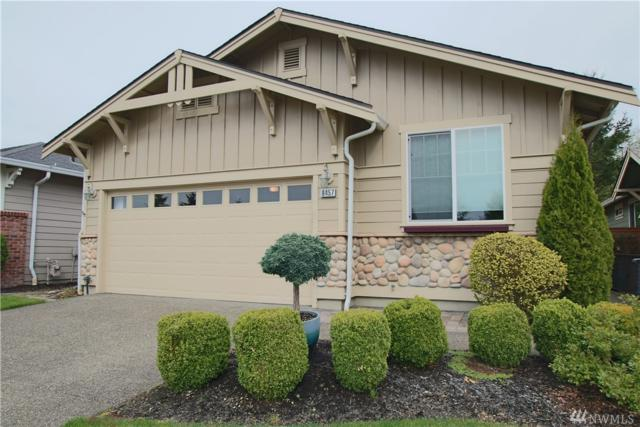 8457 Bainbridge Lp NE, Lacey, WA 98516 (#1430765) :: Costello Team
