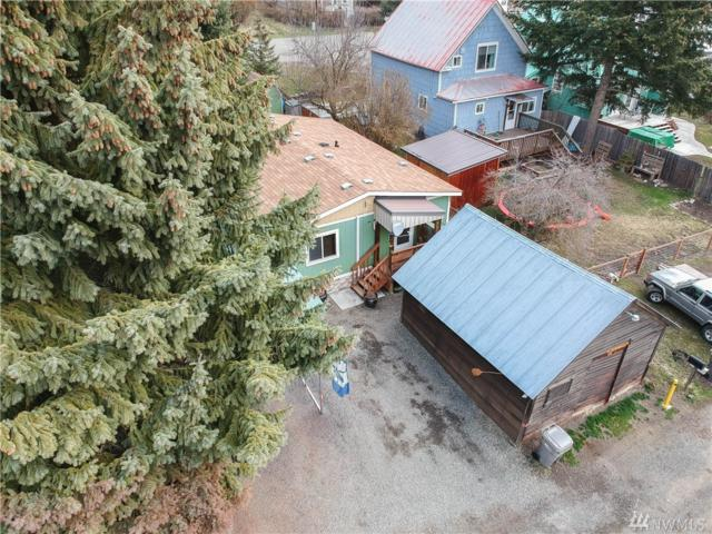 323 W 4th St, Cle Elum, WA 98922 (#1430768) :: Commencement Bay Brokers
