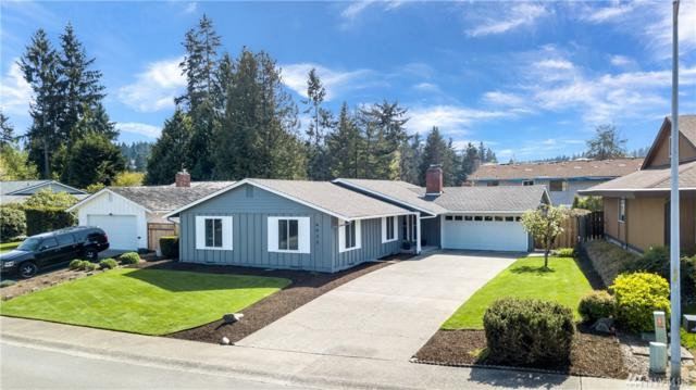 4033 SW 321st St, Federal Way, WA 98023 (#1430857) :: The Kendra Todd Group at Keller Williams