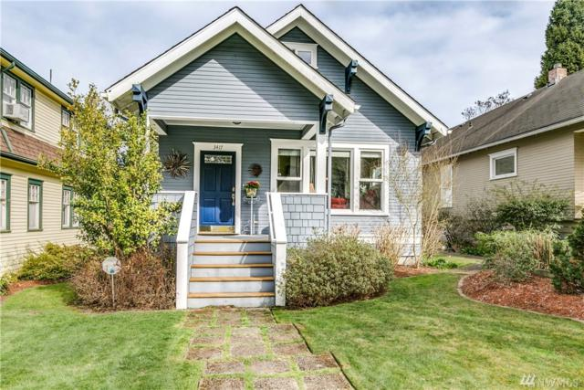 3417 Grand Ave, Everett, WA 98201 (#1430859) :: Real Estate Solutions Group