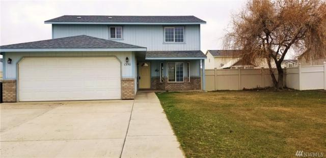 1350 E Greens Loop Rd, Moses Lake, WA 98837 (#1430981) :: Chris Cross Real Estate Group