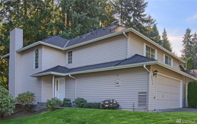 8816 133rd Ave NE, Redmond, WA 98052 (#1431060) :: Real Estate Solutions Group