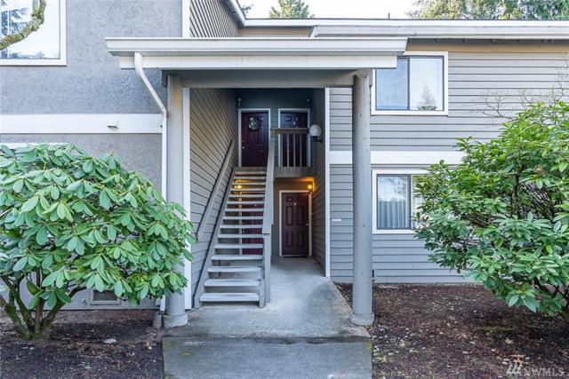 12611 NE 119th St F2, Kirkland, WA 98034 (#1431086) :: Real Estate Solutions Group