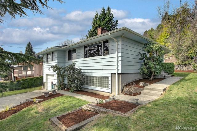 16619 Sylvester Rd SW, Burien, WA 98166 (#1431273) :: KW North Seattle