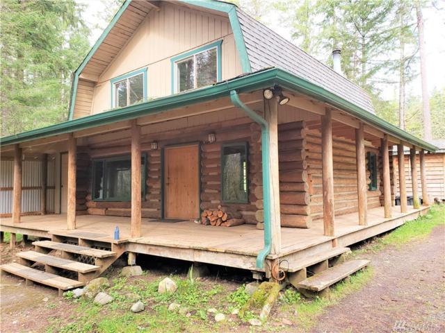 1030 NE Collins Lake Dr, Tahuya, WA 98588 (#1431318) :: Keller Williams Realty