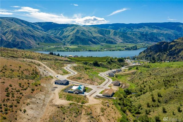 9960 Griffith Place Lot28, Entiat, WA 98822 (#1431333) :: The Kendra Todd Group at Keller Williams