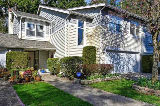 714 228th St SW O201, Bothell, WA 98021 (#1431336) :: Real Estate Solutions Group