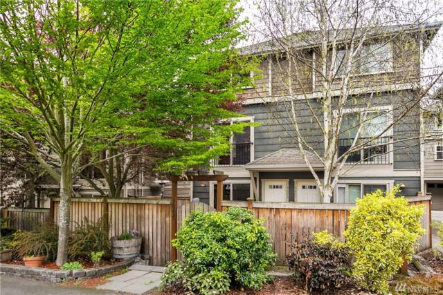 3623 36th Ave S, Seattle, WA 98144 (#1431342) :: Ben Kinney Real Estate Team
