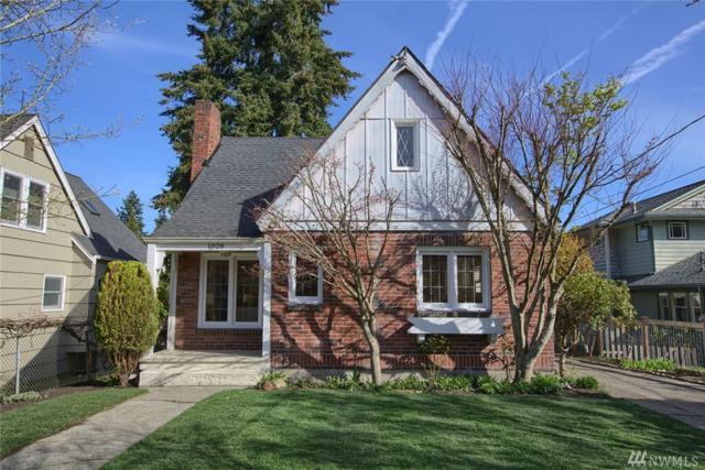 1028 NE 100th St, Seattle, WA 98125 (#1431350) :: Keller Williams Everett