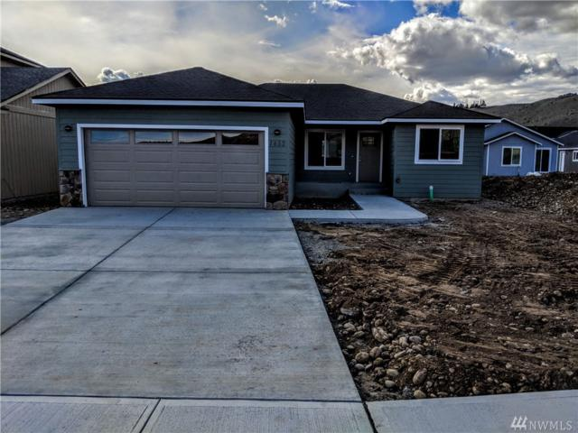 1452 Sally Jean Wy, Rock Island, WA 98802 (#1431362) :: Keller Williams Western Realty