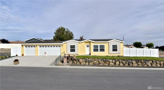 200 Bridle Wy #281, Yakima, WA 98901 (#1431381) :: Kimberly Gartland Group