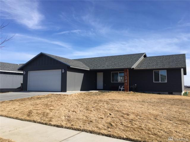 1341 W Shelby St, Moses Lake, WA 98837 (#1431382) :: Hauer Home Team