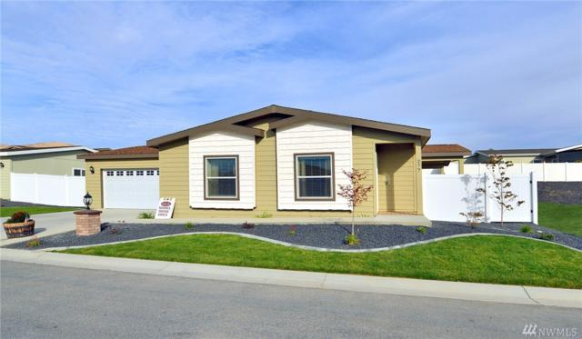 200 Bridle Wy #277, Yakima, WA 98901 (#1431391) :: Kimberly Gartland Group