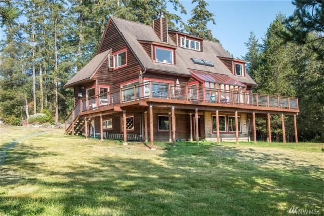 215 Alaska Place, San Juan Island, WA 98250 (#1431409) :: Homes on the Sound