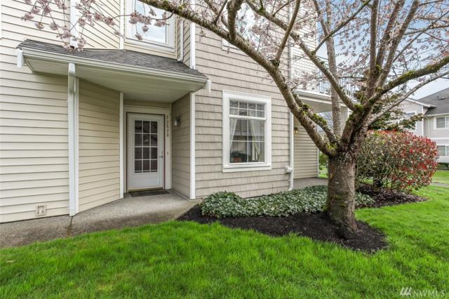 23528 54th Ave S 3-6, Kent, WA 98032 (#1431469) :: Keller Williams Realty Greater Seattle