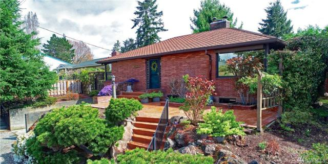 16238 10th Ave SW, Burien, WA 98166 (#1431470) :: KW North Seattle