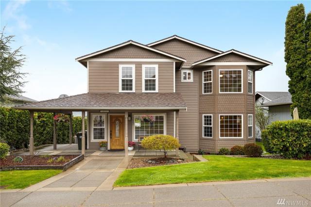 1607 Nisqually St, Steilacoom, WA 98388 (#1431609) :: KW North Seattle