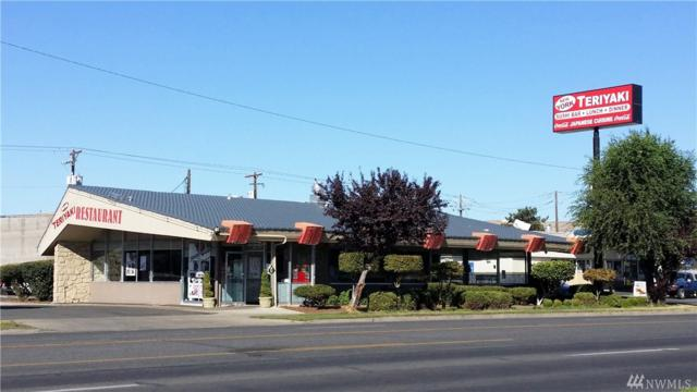 822 N 1st St, Yakima, WA 98901 (#1431617) :: Center Point Realty LLC