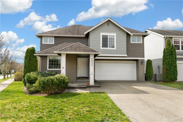 4832 Switchback Lp SE, Lacey, WA 98513 (#1431620) :: Chris Cross Real Estate Group