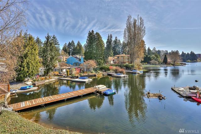 13610 Greenwood Ave N B, Seattle, WA 98133 (#1431629) :: Ben Kinney Real Estate Team